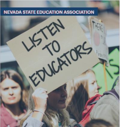 Legislation for Students and Educators
